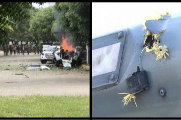 ¿Qué hay detrás de los atentados en Cúcuta?
