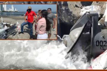 Cardique entrega al Distrito la bomba axial que oxigenará las aguas de El Laguito