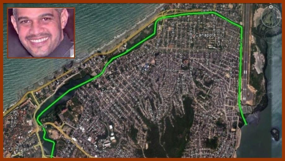 ¿Qué sucede con los caños y canales de Cartagena? Entrevista con un experto (Parte 2)
