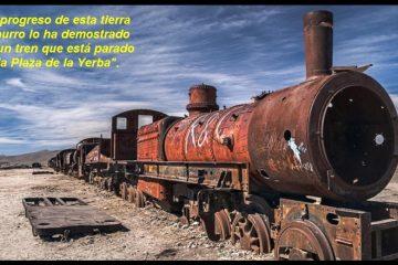 El tren de Capurro