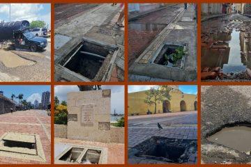 Cartagena Hoyos Viuda de Cemento