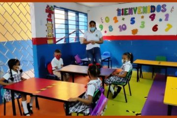 Desde el 9 de agosto, docentes y alumnos de colegios de Cartagena deberán retornar a clases