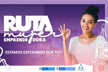Alianza Revista Zetta/Revista Metro presenta 'Ruta Mujer emprendedora 2021'