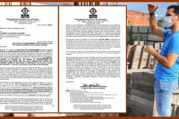 Procuraduría conmina al Distrito a a responder requerimientos sobre el Colegio San Felipe Neri
