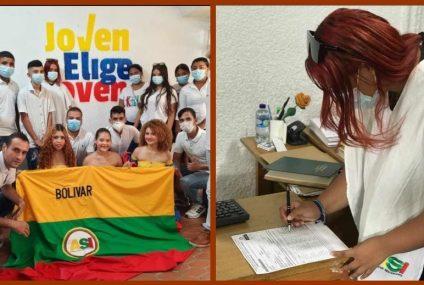 En Cartagena y los distintos municipios de Bolívar hay expectativa por la elección de sus Consejos de Juventud