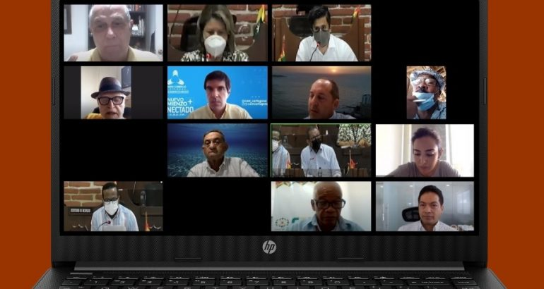 El Foro Ambiental y de Reactivación Económica del Concejo de Cartagena: más de lo mismo