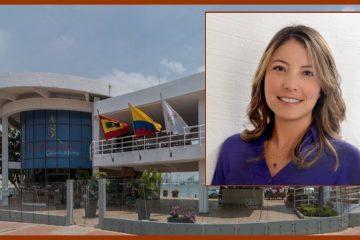 Alcalde de Cartagena designa a Natalia Bohórquez como nueva presidenta ejecutiva de Corpoturismo