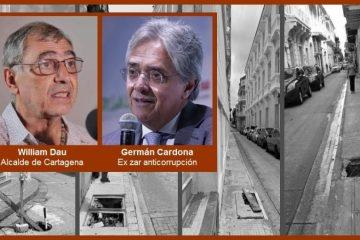 «La situación actual de Cartagena es lamentable»: ex zar anticorrupción nacional