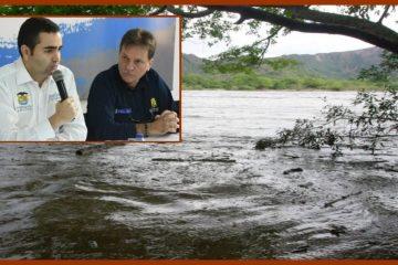 ¡S.O.S.!: en alerta las poblaciones de La Mojana por ruptura del jarillón 'Cara 'e Gato'