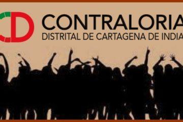 73 profesionales de diferentes disciplinas, por la titularidad de la Contraloría Distrital de Cartagena