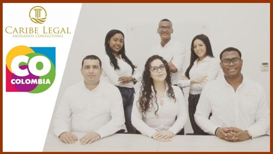 'Caribe Legal Abogados Consultores' y 'Marca País Colombia', una virtuosa unión en pro de la excelencia