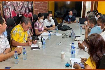 Concejales, a estudiar desde hoy y hasta el 30 de septiembre varias iniciativas sobre temas fiscales