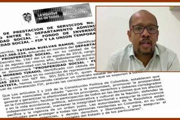 «Contrato del Departamento de la Prosperidad Social no se viene ejecutando en Cartagena»