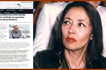 Veto del presidente Iván Duque al periodista Daniel Samper es un acto de censura indirecta: FLIP