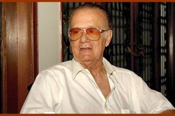 Recordando a Jorge Piedrahíta Aduén, a diez años de su fallecimiento