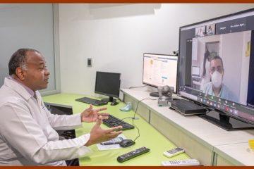 Mediante telemedicina, Universidad de Cartagena previene la drogodependencias y otras adicciones