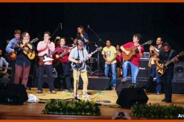 Desde hoy, y hasta el próximo domingo, se lleva a cabo en Cartagena el 8° Festival Internacional de Guitarra