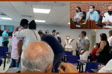 Por presuntas irregularidades, Concejo suspende proceso de selección del nuevo contralor de Cartagena